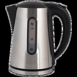 Kuhalo za vodu, zapremina 1,7 l, 1850-2200 W, INOX