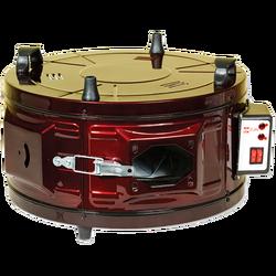 Mini pećnica ( peka ) , zapremina 40 l, 1300 W, crvena