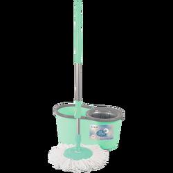 Čistač za podove, zelena