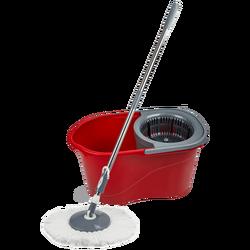 Čistač za podove, pink