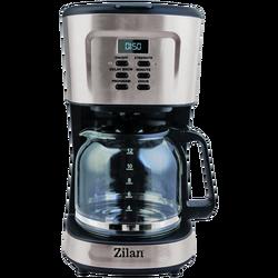 Aparat za filter kafu, 900 W, INOX