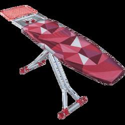 Daska za glačanje, 118 x 42 cm, Argento