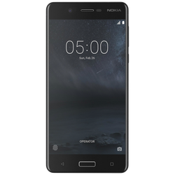 Nokia - Nokia 5 DS Mate Black