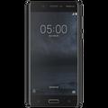 Nokia - Nokia 5 DS Mate Black
