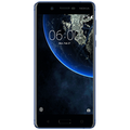 Nokia - Nokia 5 Tempered Blue