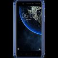 Nokia - Nokia 5 Tempered Blue