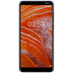 Nokia - Nokia 3.1 Plus