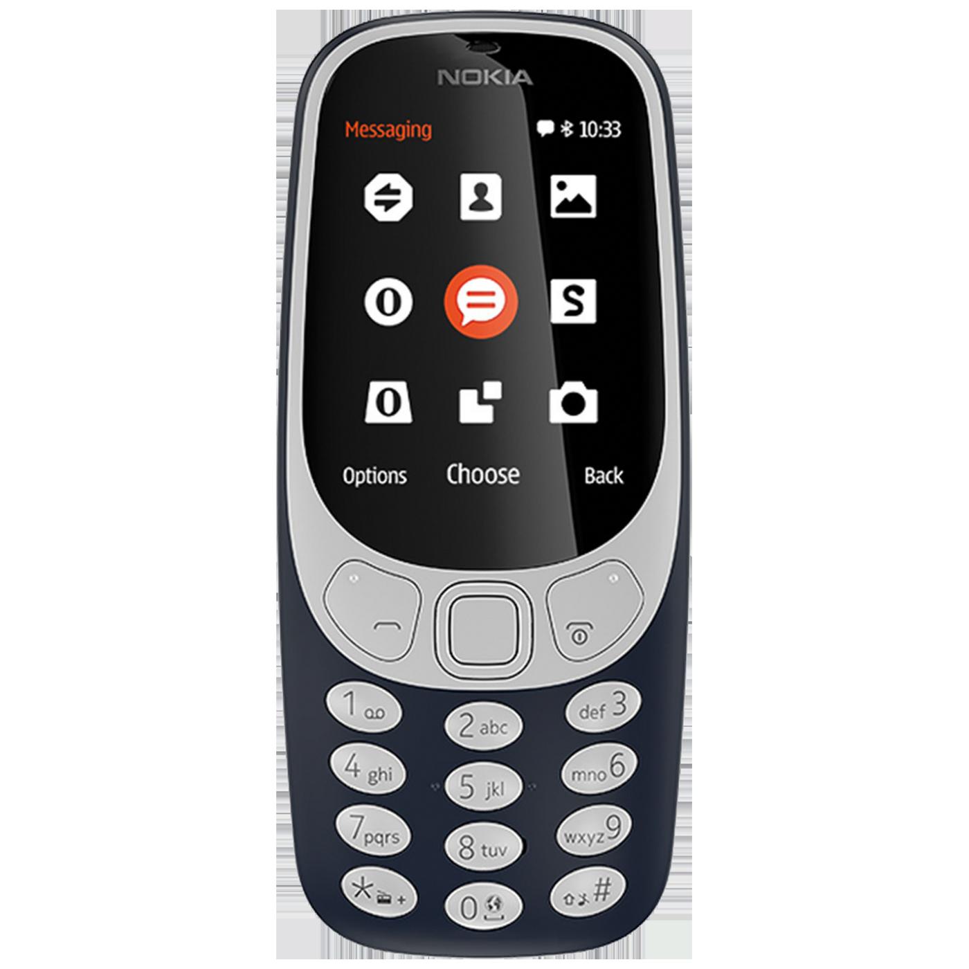 3310 Dark Blue