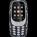 Nokia - 3310 Dual Sim , Blue