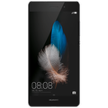 Huawei - P8 Lite DS Black