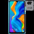 Huawei - P30 Lite Peacook Blue
