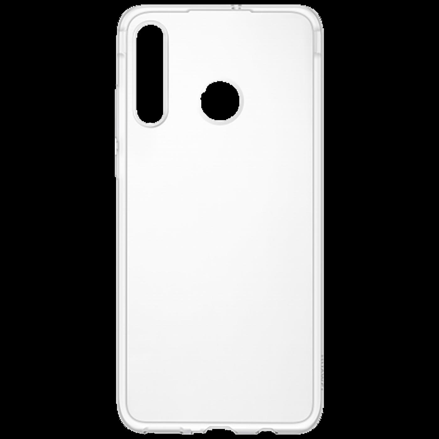 Futrola za mobitel Huawei P30 Lite, transparent