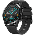 Huawei - GT 2 46mm Sport Black