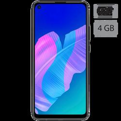 Smartphone 6.39 inch, Octa Core 2.2GHz, RAM 4GB, 40/8/2 Mpixel