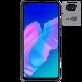 Huawei - P40 Lite E 4GB/64GB Black