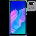 Huawei - P40 Lite  E 4GB/64GB Aurora Blue