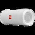 JBL - JBL Flip 5 Steal White Stone