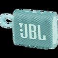 JBL - JBL GO 3 Bluetooth Speaker Green