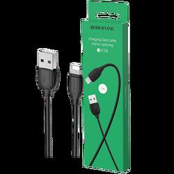 USB kabl za iPhone, Lightning, dužina 1 met.