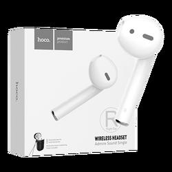 Slušalica bežična sa mikrofonom, BT v5.0, crna torbica
