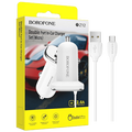 Borofone - BZ12 Lasting power set