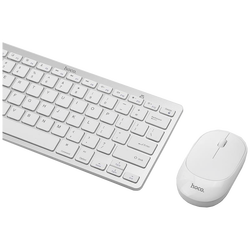 Tastatura + miš, bežični set, Bluetooth
