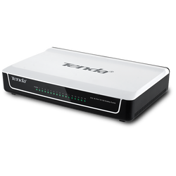16-portni mrežni switch, 10/100Mbps