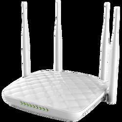 Wireless N router/AP, 300Mbps, 4 porta, 4x5dB antena