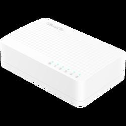 5-portni mrežni switch, 10/100Mbps