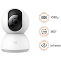 Xiaomi - Mi Home Security Camera 360 White