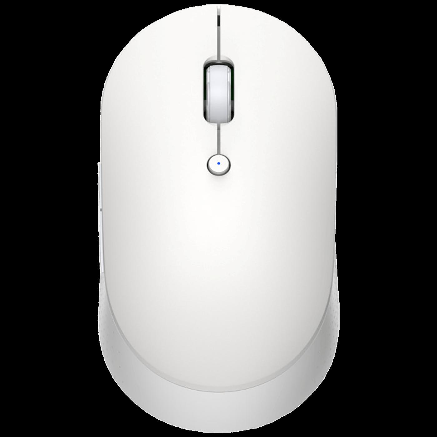 Miš bežični, Dual Bluetooth / 2.4 GHz, laser, 1300 dpi