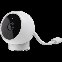 Kamera IP, 1080p, WiFi, 170°, microSD utor, magnetni držač