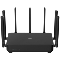 Wireless AC Router, 3 porta, 2183 Mbps,  128 user, 2.4/5GHz