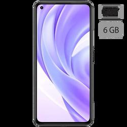 Smartphone 6.55 inch,Dual SIM,Octa Core 2.3GHz,RAM 6GB,64Mpixel