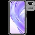 Xiaomi - Mi 11 Lite 6GB/128GB Boba Black