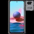 Xiaomi - Redmi Note 10 4GB/64 Onyx Gray