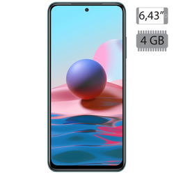 Smartphone 6.43 inch,Dual SIM,Octa Core 2.2GHz,RAM 4GB,48Mpx