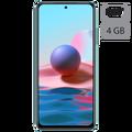 Xiaomi - Redmi Note 10 4GB/64 Lake Green