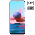 Xiaomi - Redmi Note 10 4GB/64 White