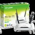 TP-LINK - TL-WR841N