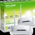 TP-LINK - TL-WR743ND