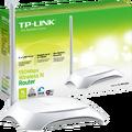 TP-LINK - TL-WR720N