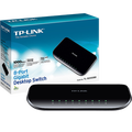 TP-LINK - TL-SG1008D