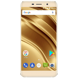 ulefone - S8 DS Gold