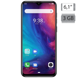 Smartphone 6.1 inch,Dual SIM,Quad Core 2.0GHz,RAM 3GB,8 Mpixel