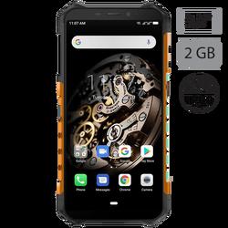 Smartphone 5.5 inch, RAM 2GB, DualSIM, 5000mAh, 8/2 Mpx