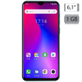 ulefone - Ulefone S11 Midnight Green