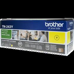 Toner za Brother printer TN-243, žuta