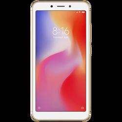 Xiaomi - Redmi 6 Gold
