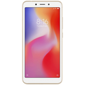 Xiaomi - Redmi 6 Gold